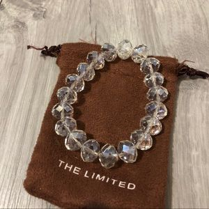 The Limited Rhinestone Bracelet!
